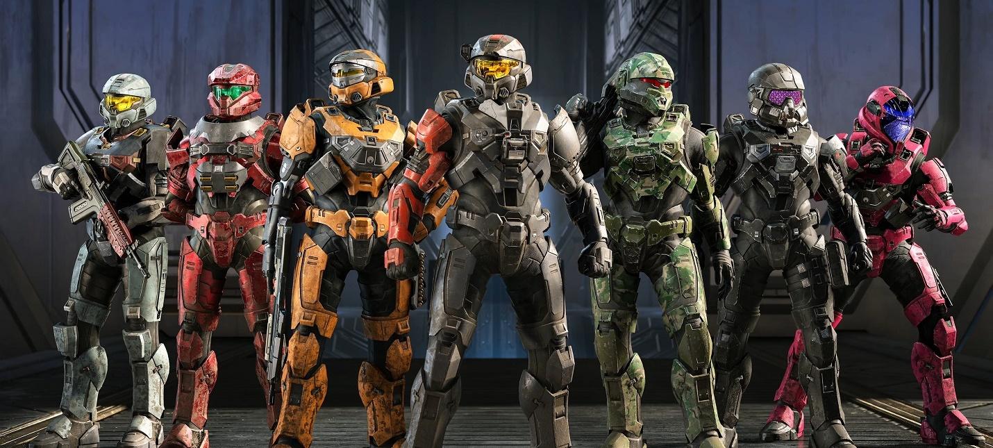В Halo Infinite на релизе не будет кооператива и кузницы
