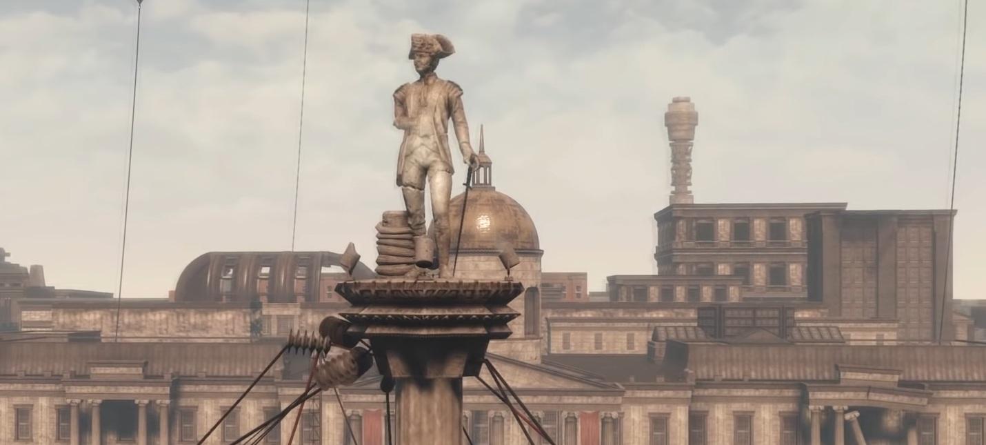 Ведущий сценарист мода Fallout London теперь работает в Bethesda
