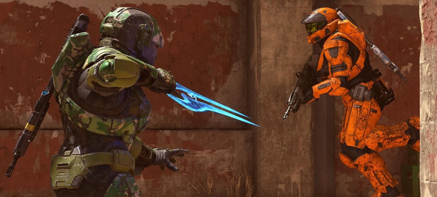 В следующем тестировании Halo Infinite будут представлены режимы 4v4 и Big Team Battle