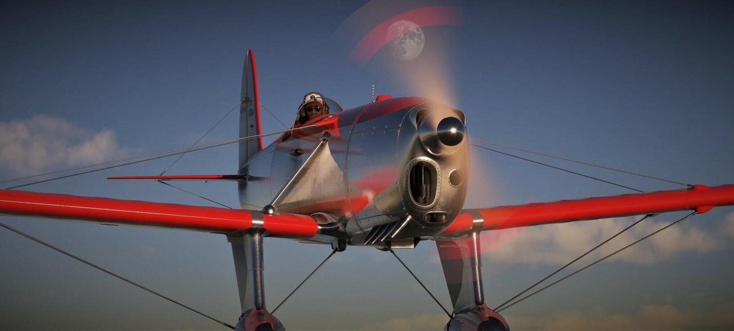 Сегодняшний патч Microsoft Flight Simulator отложили до 7 сентября