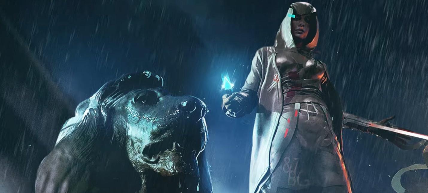 """Режимы """"Сопротивление"""", """"Вторжение"""" и кроссовер с Assassin's Creed — подробности свежего апдейта Watch Dogs: Legion"""