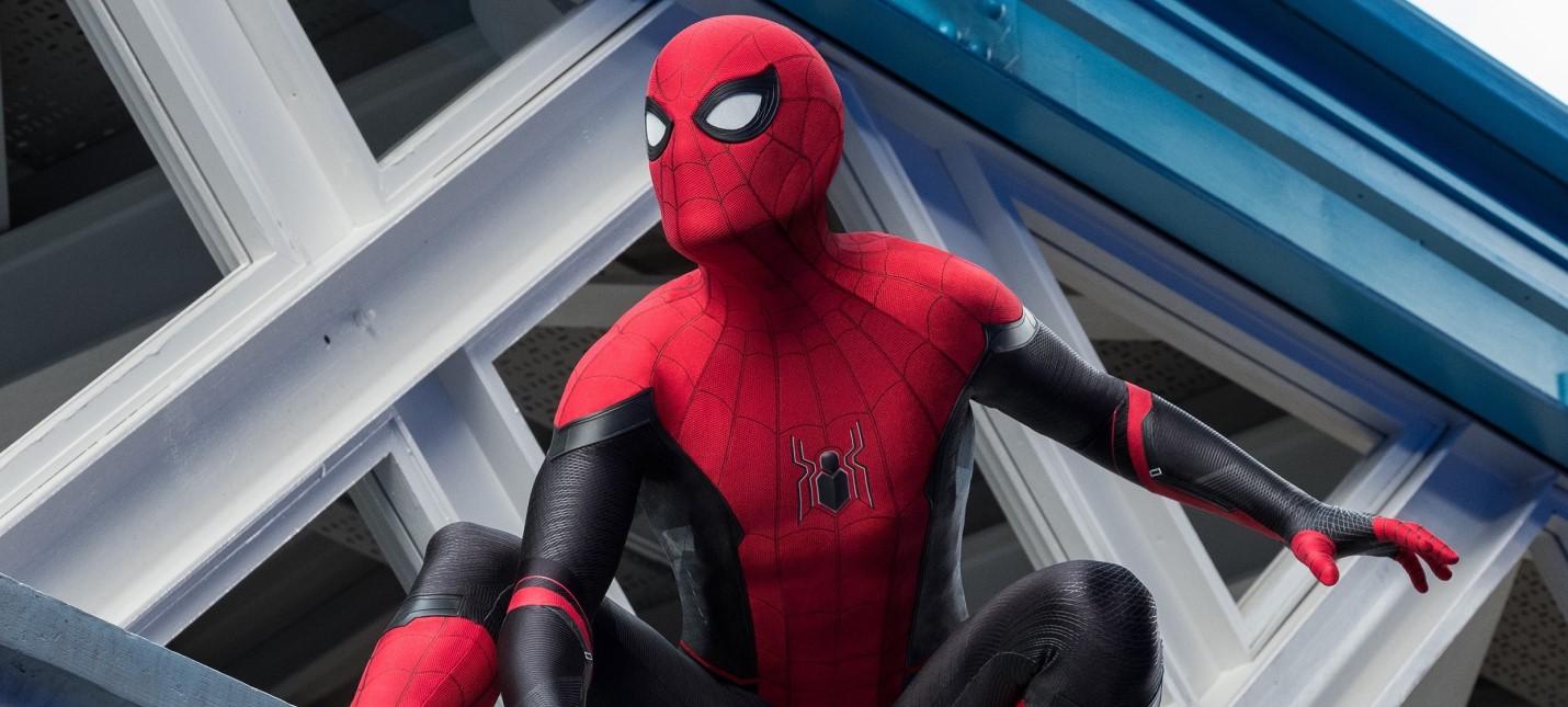 Питер пытается все изменить в первом трейлере Человек-паук Нет пути домой