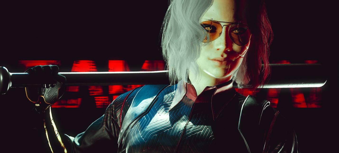 Датаймайнеры: CDPR все еще работает над крупными дополнениями и мультиплеером Cyberpunk 2077