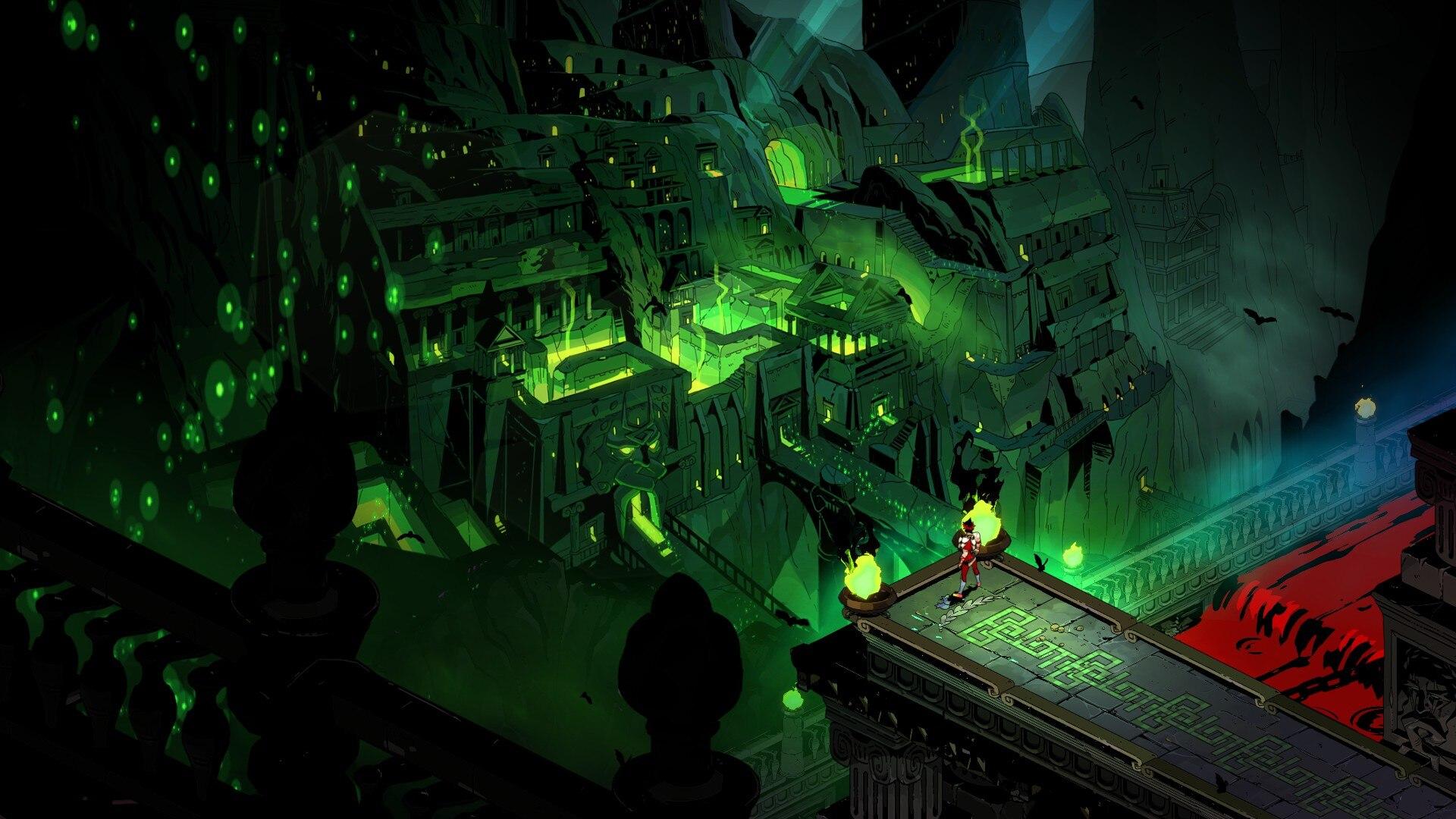 Почему роуглайк Hades — один из лучших экшенов на PlayStation 5