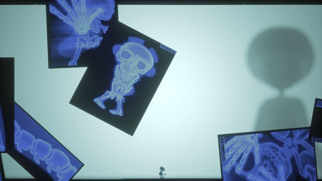 Забивать голову — обзор Psychonauts 2