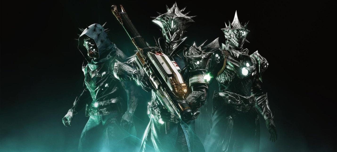 Bungie предупредила о влиянии античита BattlEye на производительность Destiny 2