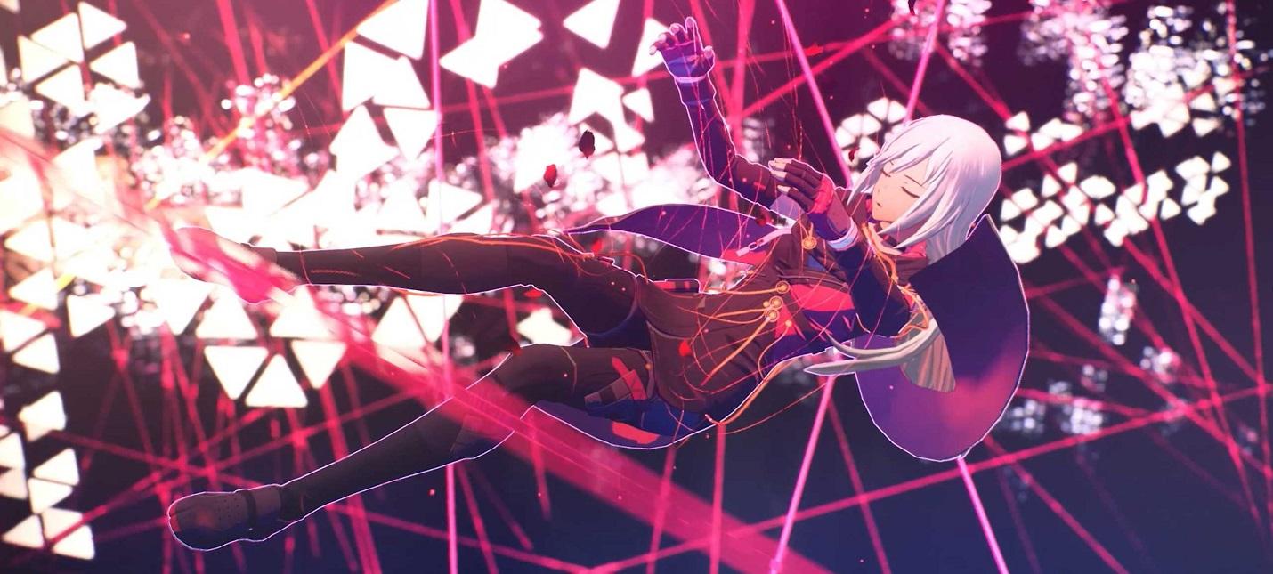Scarlet Nexus получила демо на PC, анонсированы первые два дополнения
