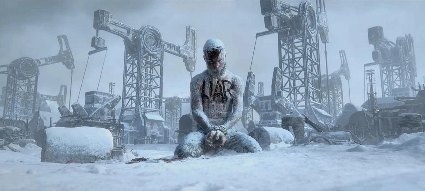 Frostpunk 2 больше нельзя предзаказать на сайте Kinguin