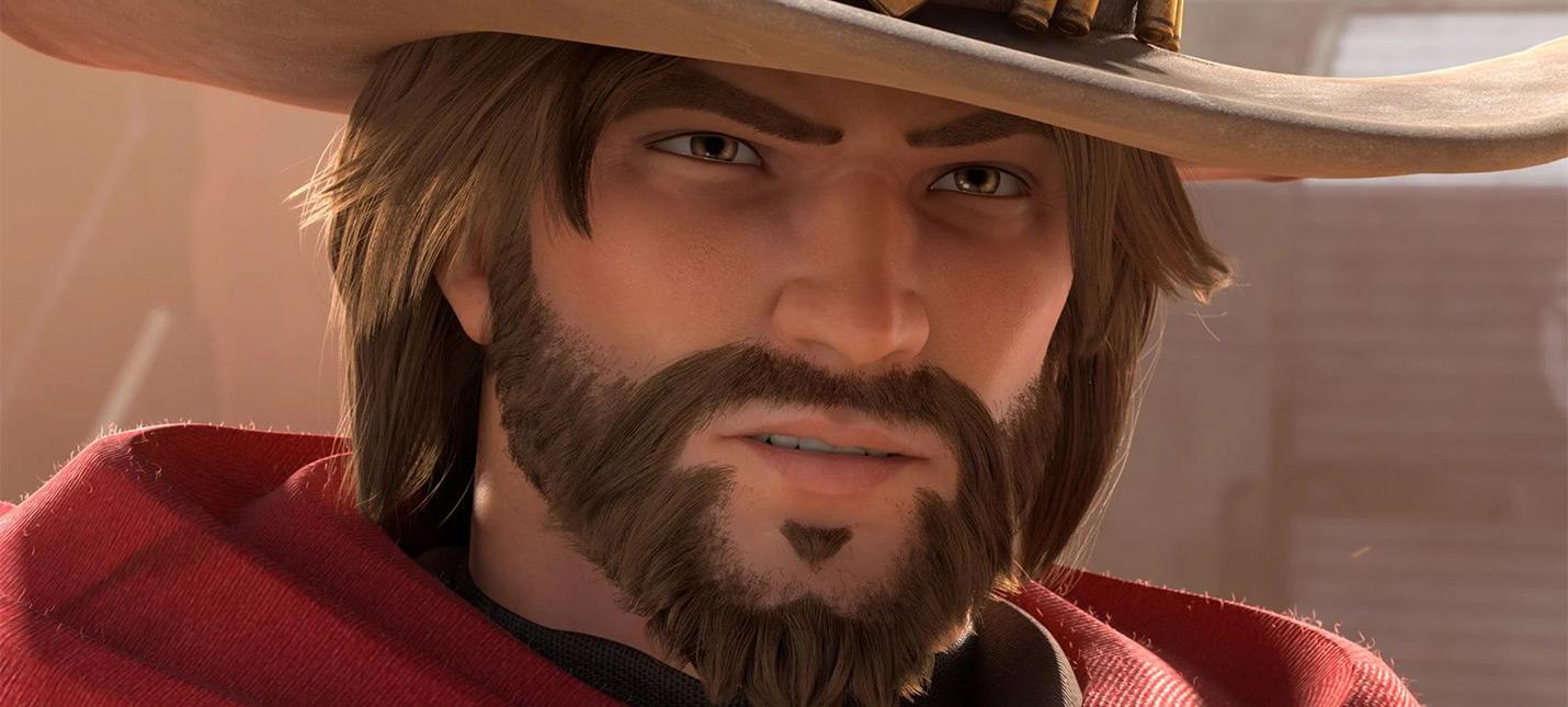 Blizzard объявила о переименовании МакКри из-за давления недовольных геймеров