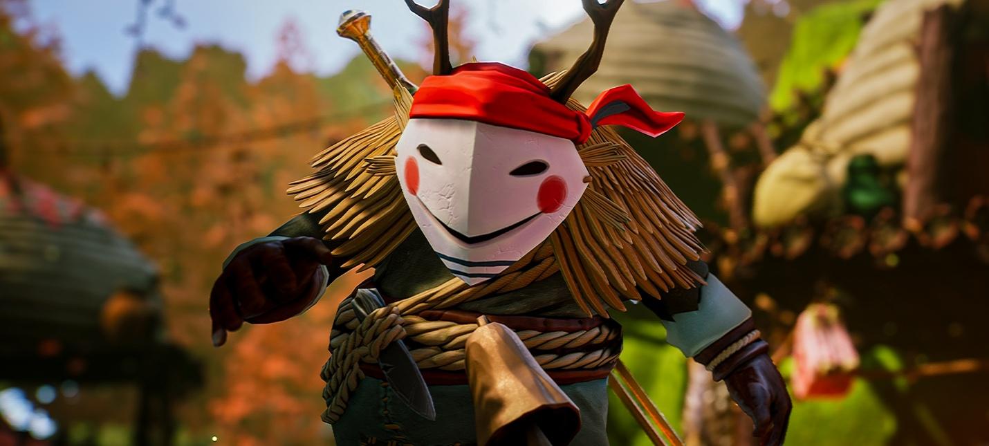 Gamescom 2021: The Waylanders выйдет в ноябре