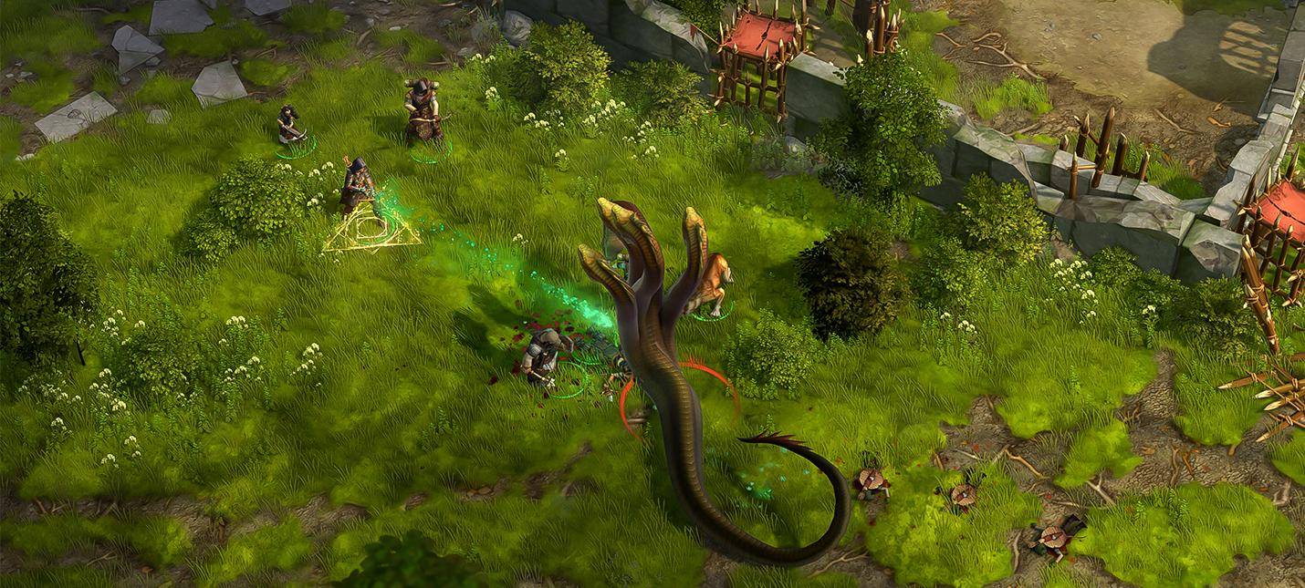 Pathfinder: Kingmaker станет временно бесплатной