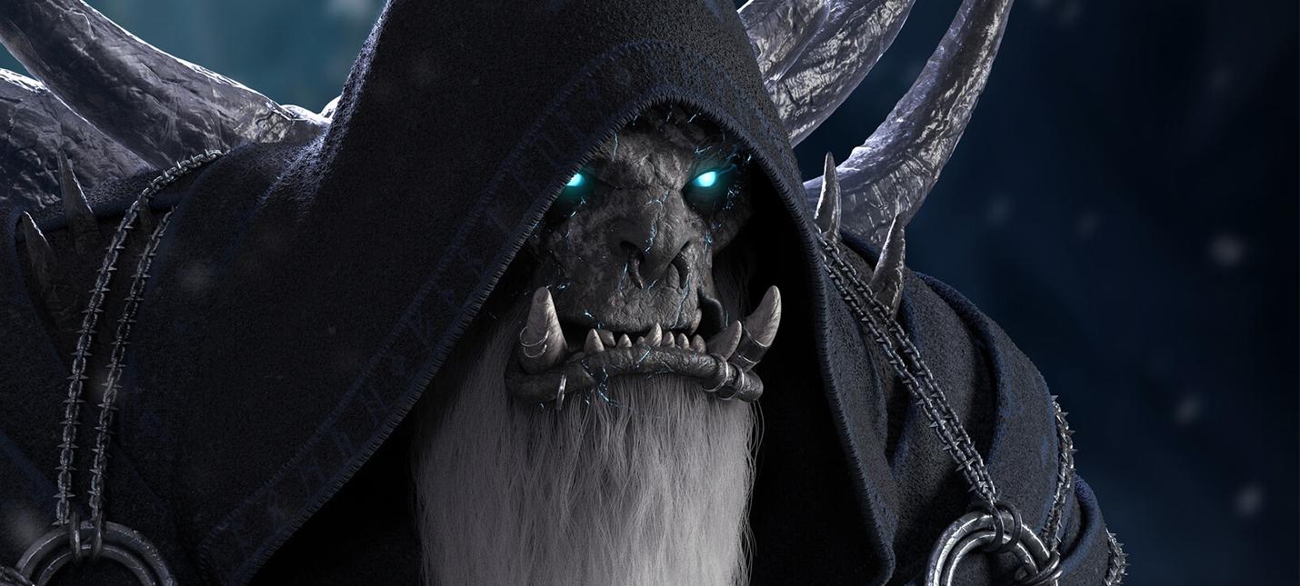 Blizzard продолжит удалять имена разработчиков из World of Warcraft