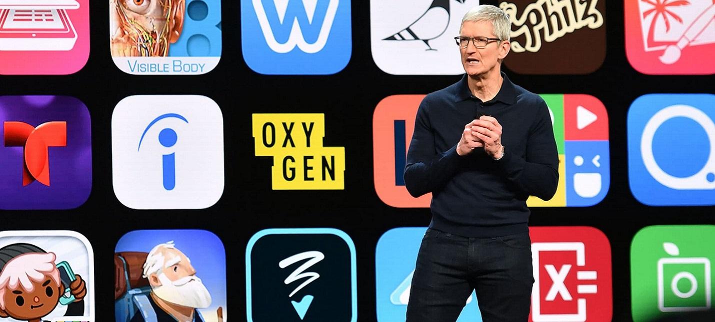 ФАС обязала Apple разрешить разработчикам приложений указывать альтернативные способы оплаты