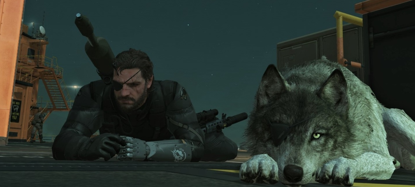 Konami начала отключение серверов MGSV на PS3 и Xbox 360