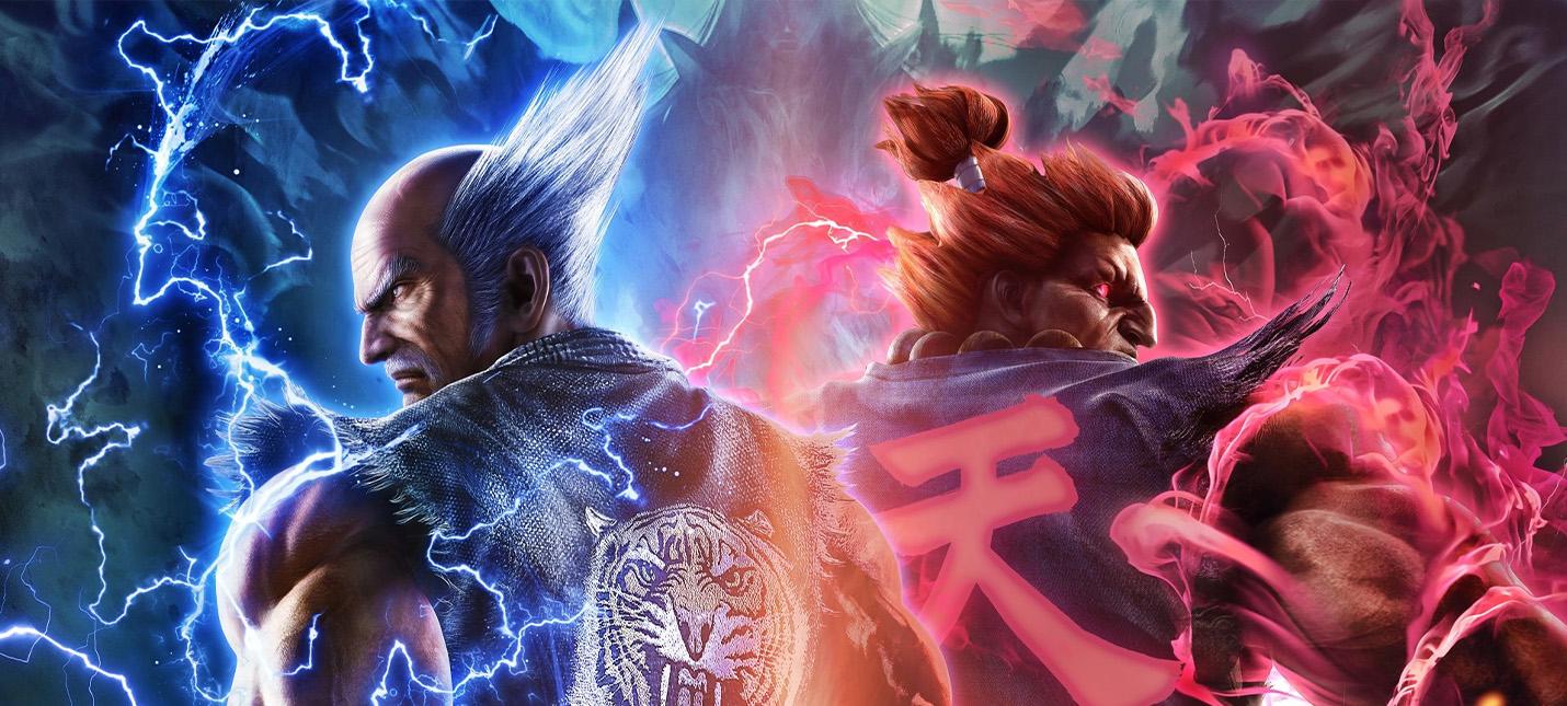Один из создателей Tekken 7 и Soulcalibur VI ушёл из Bandai Namco после 25 лет работы