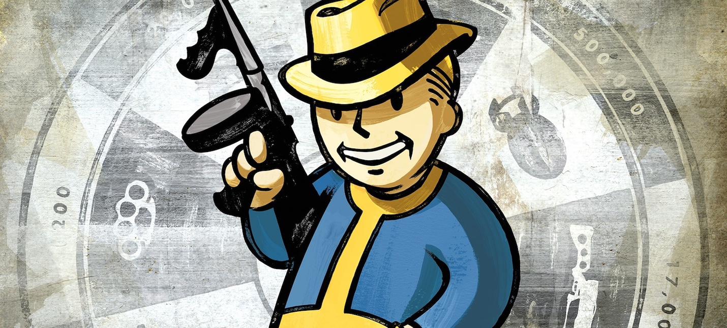 Крис Авеллон готов работать над новой Fallout бесплатно