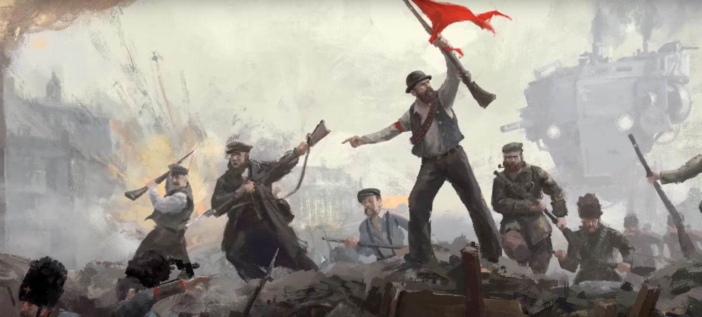 Iron Harvest выйдет только на PS5 и Xbox Series