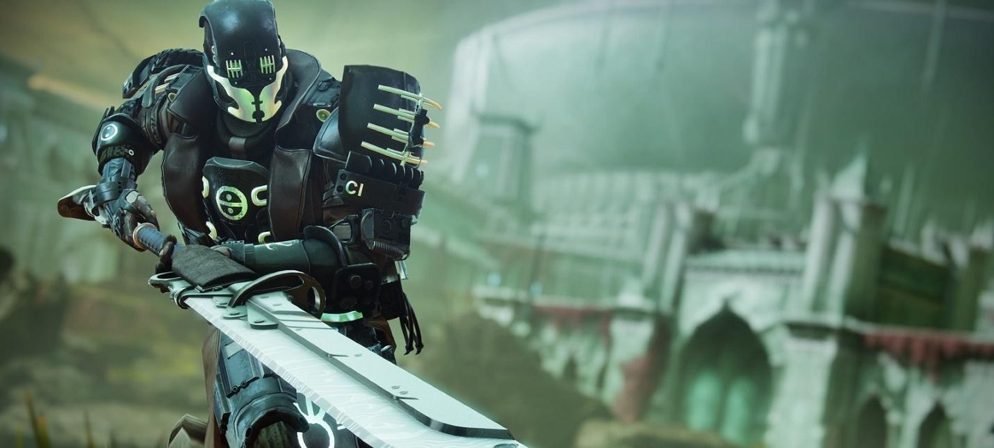 Вы будто выстраиваете отношения со своим оружием — Bungie о системе крафта в Destiny 2: The Witch Queen