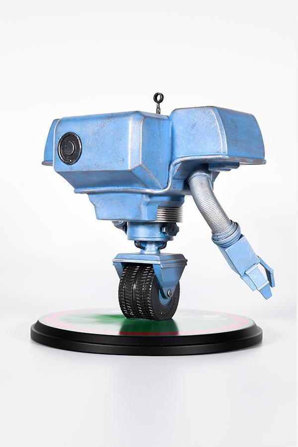 Bethesda открыла предзаказ на фигурку Йес-Мэна из Fallout: New Vegas