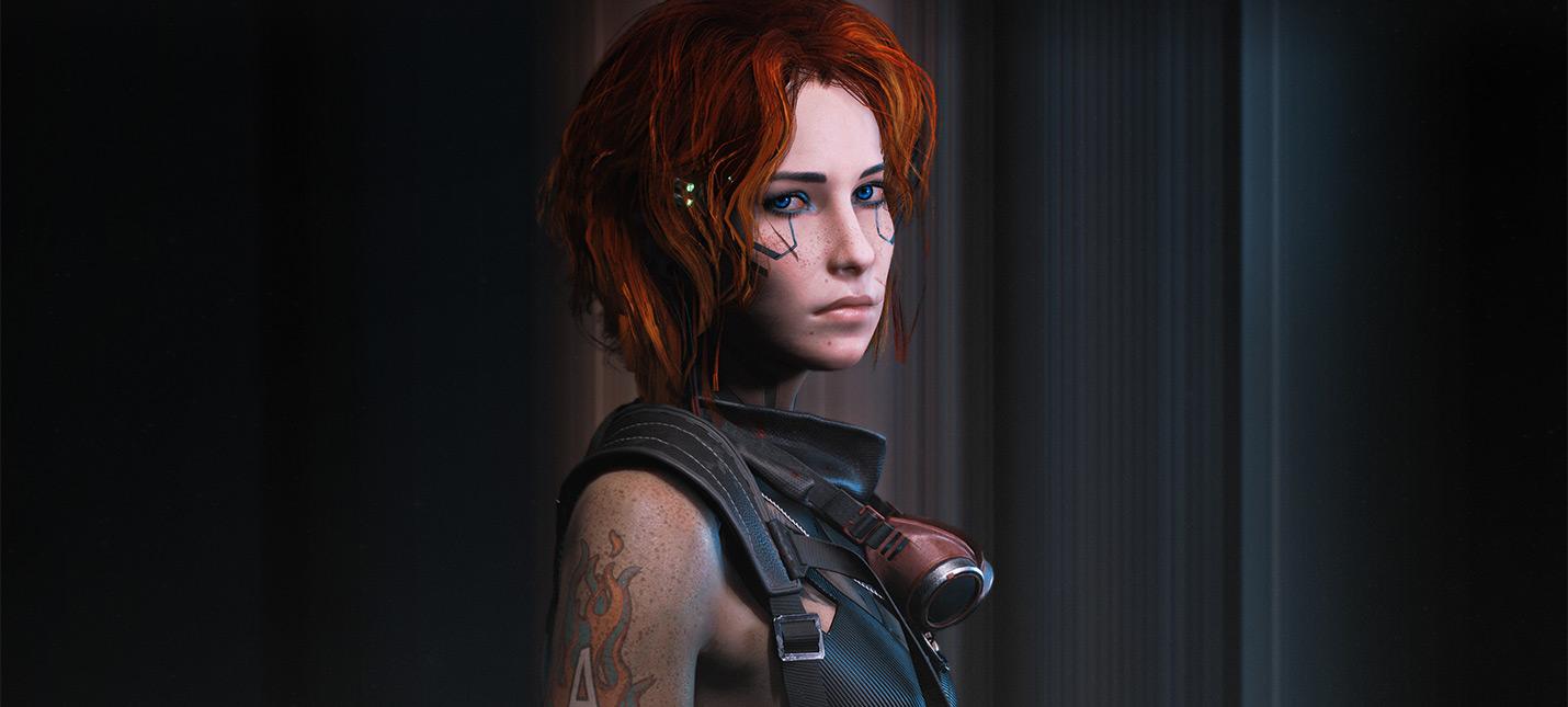 Некстген-версии Cyberpunk 2077 и The Witcher 3 выйдут в конце года