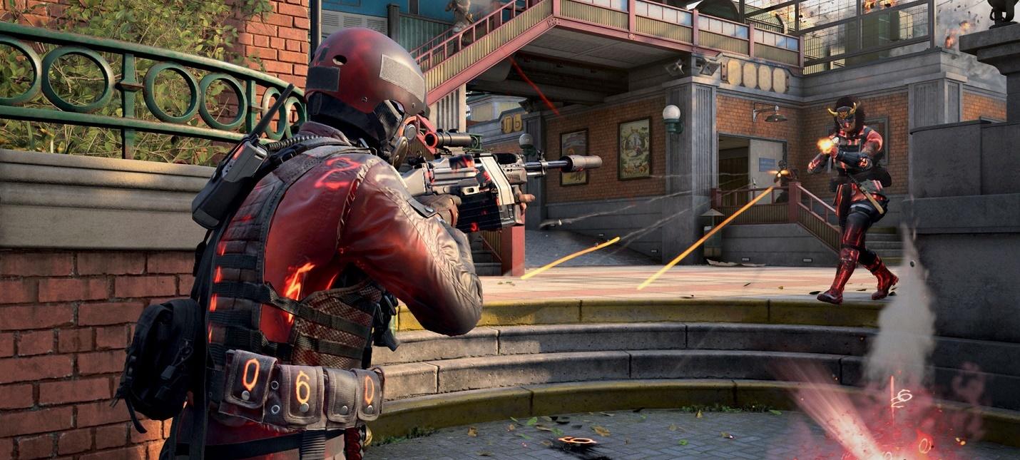Судья Дредд, новая карта и режимы  Перезагрузка пятого сезона Black Ops Cold War и Warzone начнется 9 сентября