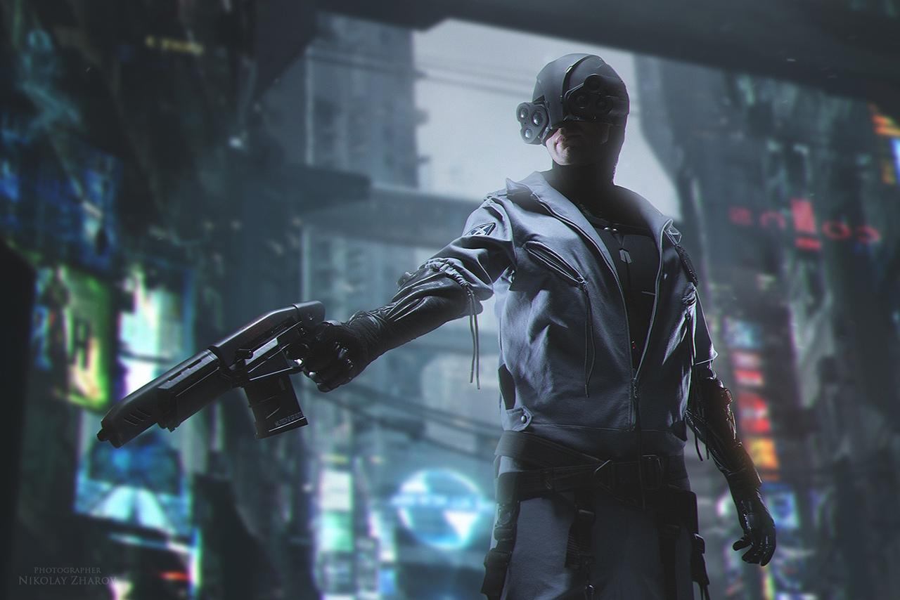 Пятничный косплей: Доктор Стрэндж, Cyberpunk 2077, Genshin Impact и Черная Вдова