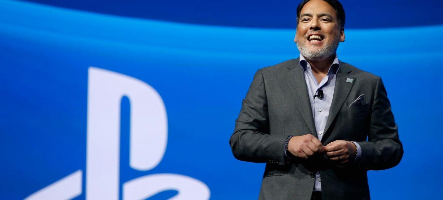 Бывший глава PlayStation Studios про судьбу Deep Down и возросшую стоимость разработки игр