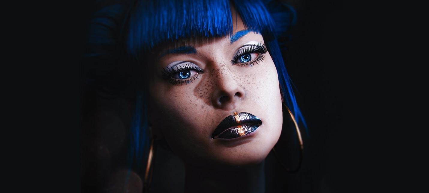 Для Cyberpunk 2077 вышел мод, улучшающий фоторежим