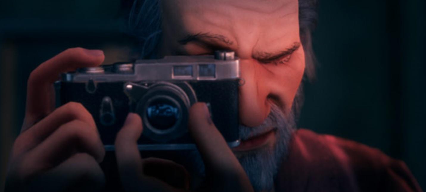 Детективный триллер Conway: Disappearance at Dahlia View выйдет в ноябре