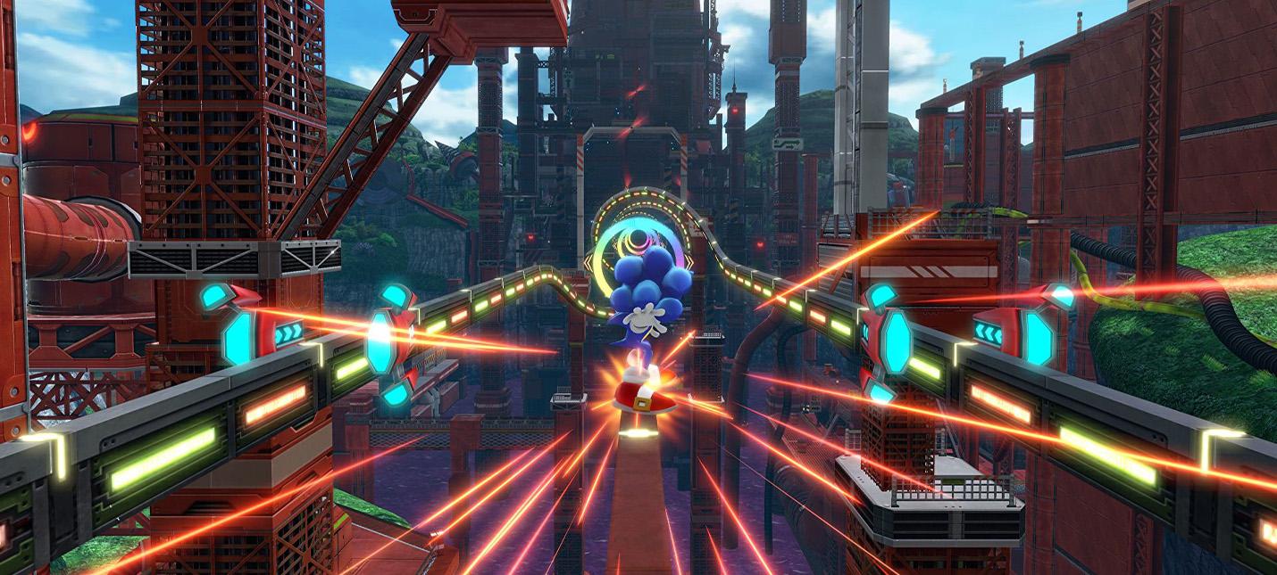 Геймеры в ярости от технического состояния Sonic Colors Ultimate