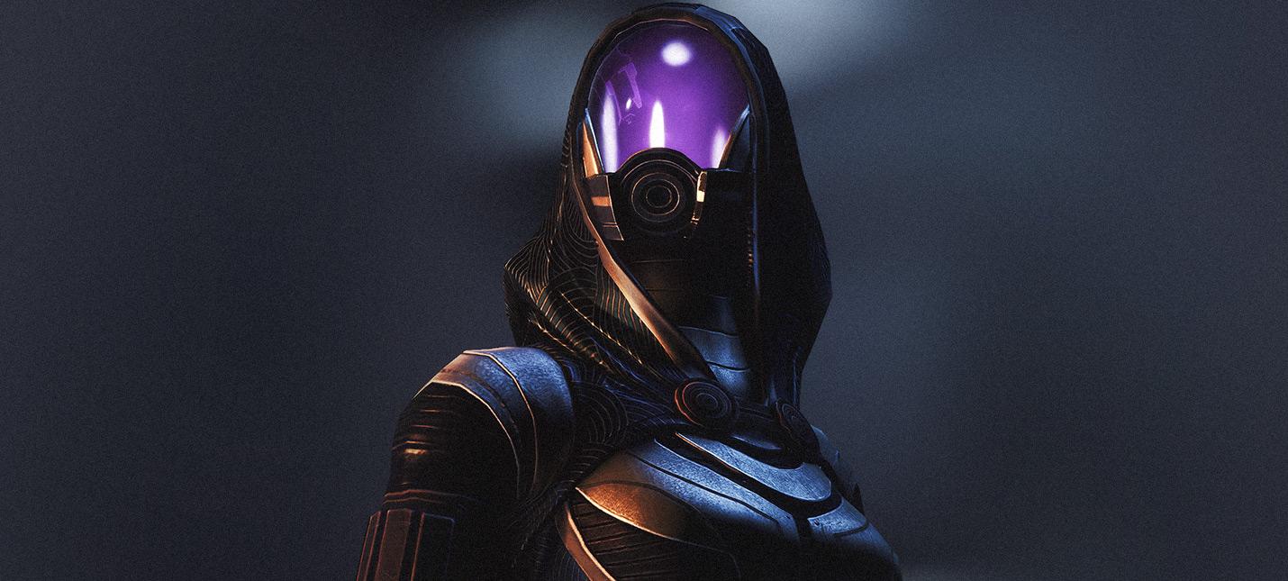 Инсайдер Активная разработка Mass Effect 4 стартует только в 2023 году