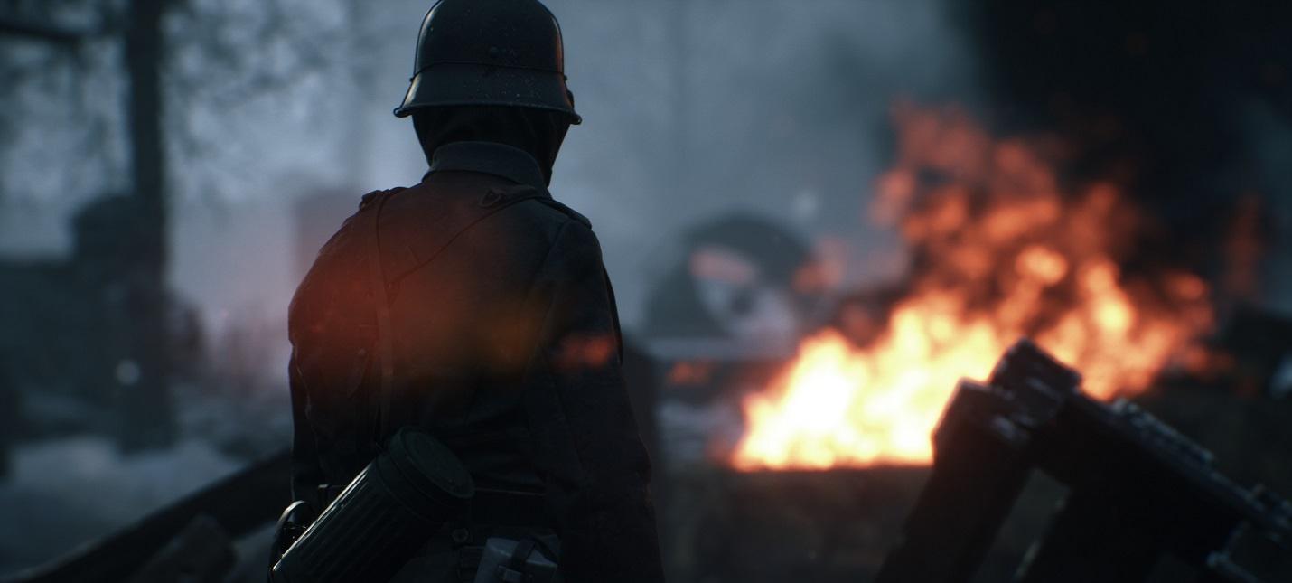 Hell Let Loose выйдет на PS5 и Xbox Series в начале октября