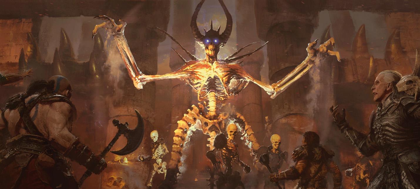Для сохранения аутентичности в Diablo 2 Resurrected не будут исправлять известный баг из оригинала