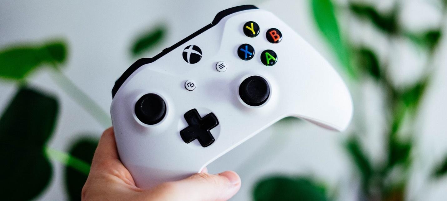 Инсайдеры начали получать обновления для контроллеров Xbox One с функциями геймпадов Xbox Series