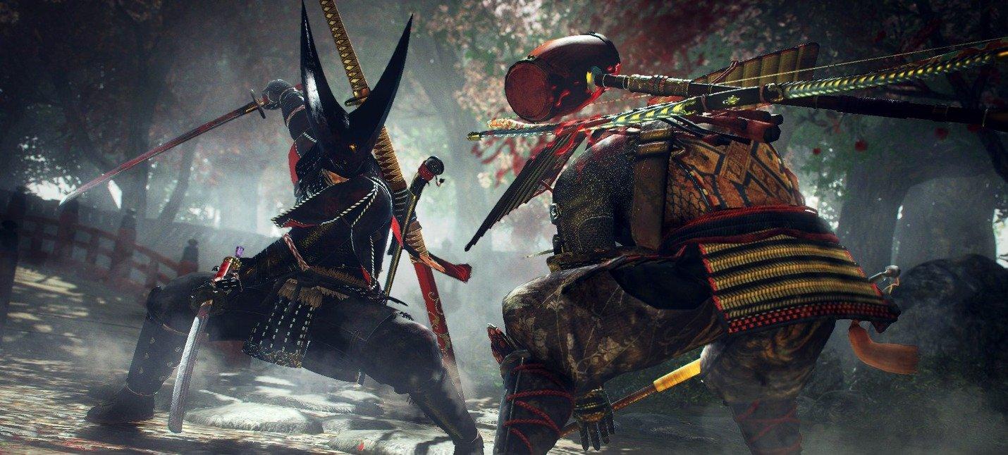 Продажи игр франшизы Nioh преодолели отметку в шесть миллионов копий
