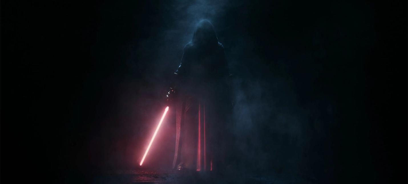EA никак не участвует в разработке ремейка Star Wars: Knights of the Old Republic