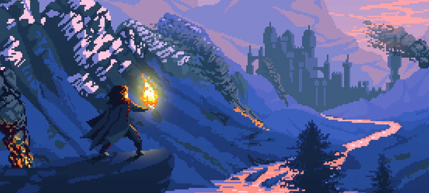 NFT-игра украла арт Wildfire для своего сайта