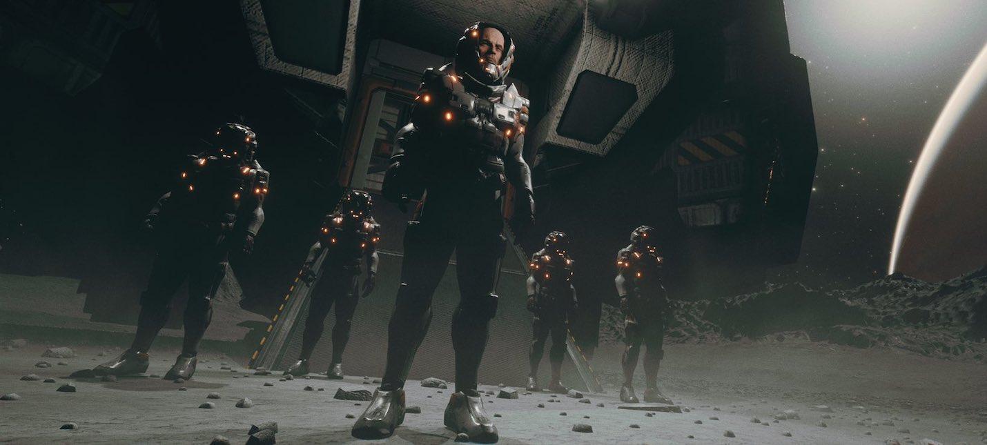 Разработку Quantum Error перенесли на Unreal Engine 5