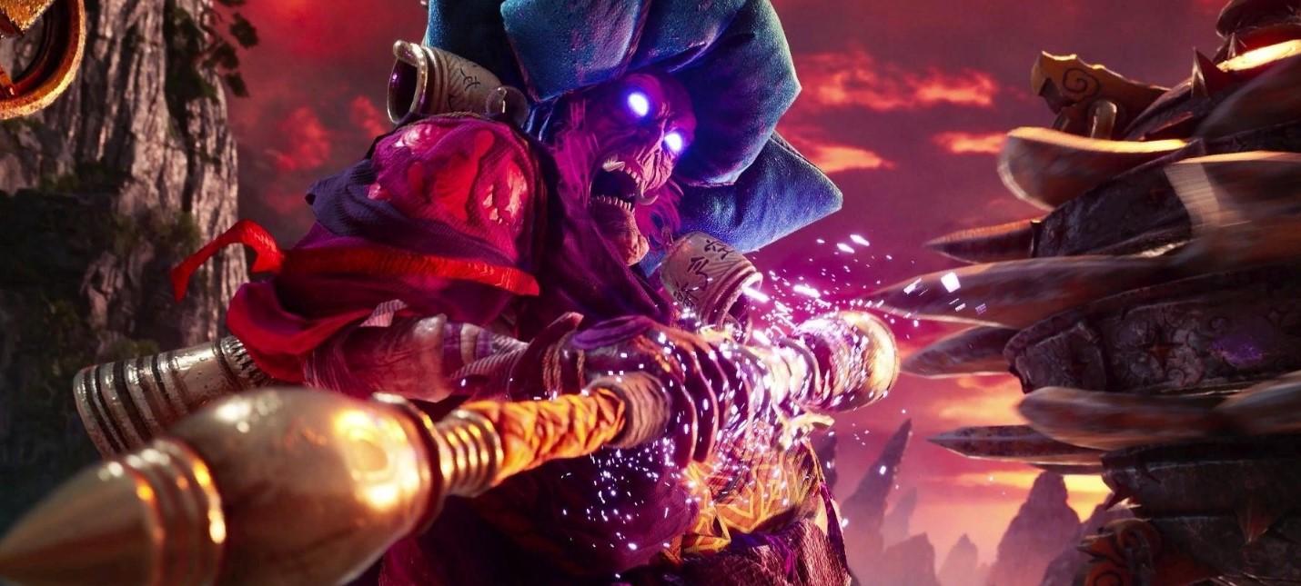 Дату релиза Shadow Warrior 3 объявят уже скоро