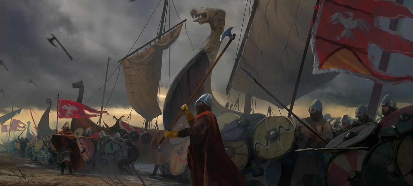 Экскурсионный режим Assassin's Creed Valhalla выйдет в октябре