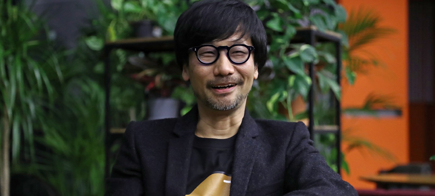 Хидео Кодзиму тошнит от Deathloop — и от остальных игр от первого лица