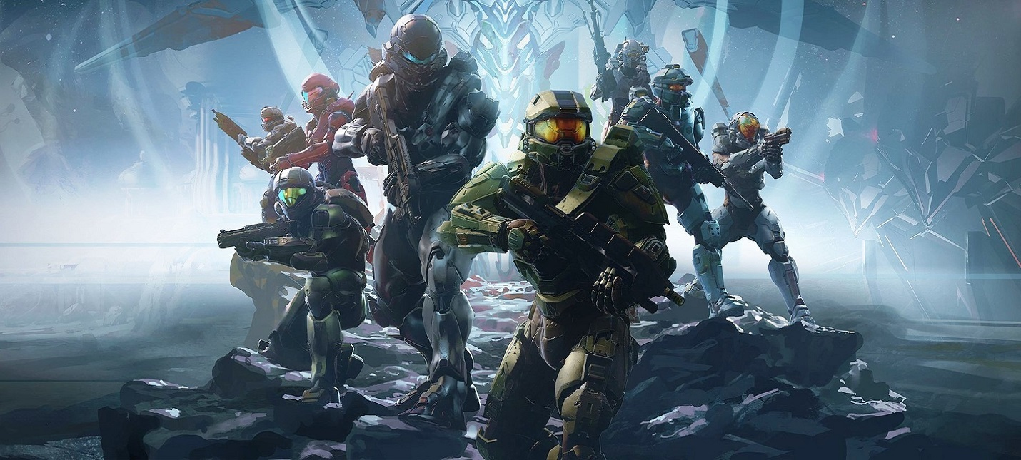 Разработчики Halo 5 не планируют выпускать игру на PC
