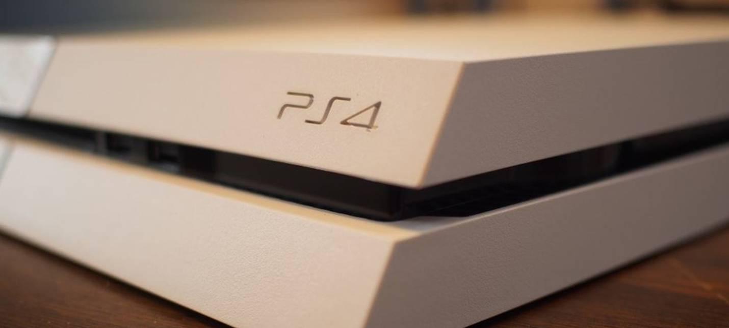 Владельцы PS4 жалуются на прошивку 9.00 — консоли выходят из строя и жутко тормозят