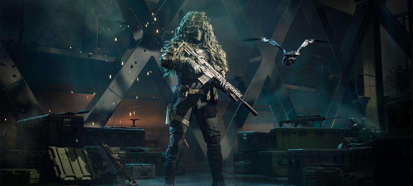 Хендерсон Бета-тестирование Battlefield 2042 начнется в начале октября