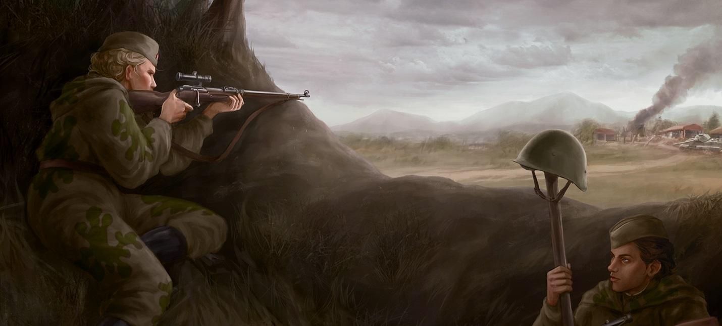 В Steam началась распродажа игр Paradox Interactive и бесплатные выходные Hearts of Iron IV
