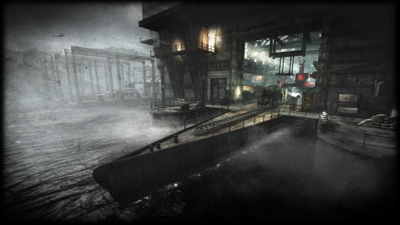Инсайдер: Call of Duty Vanguard получит ремастеры карт Sub Pens и Shipment