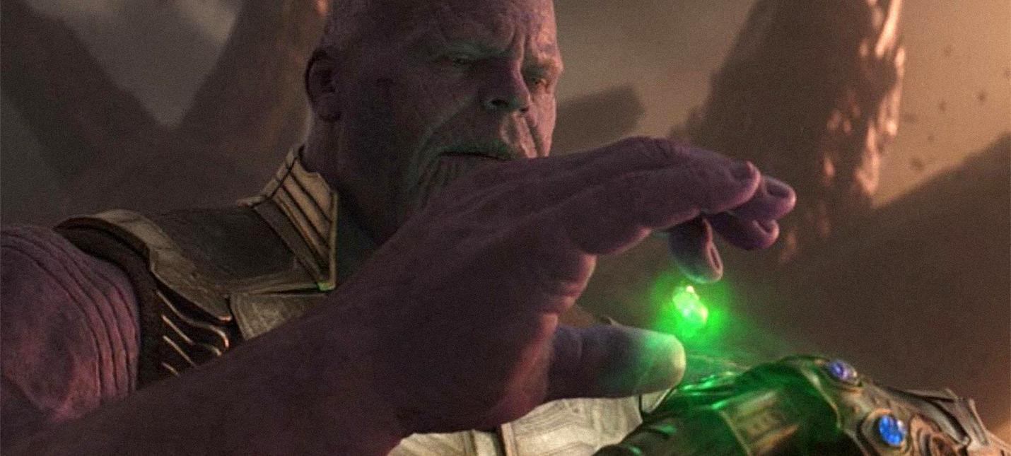 Реальные кристаллы времени не подчиняются второму закону термодинамики  Танос одобряет