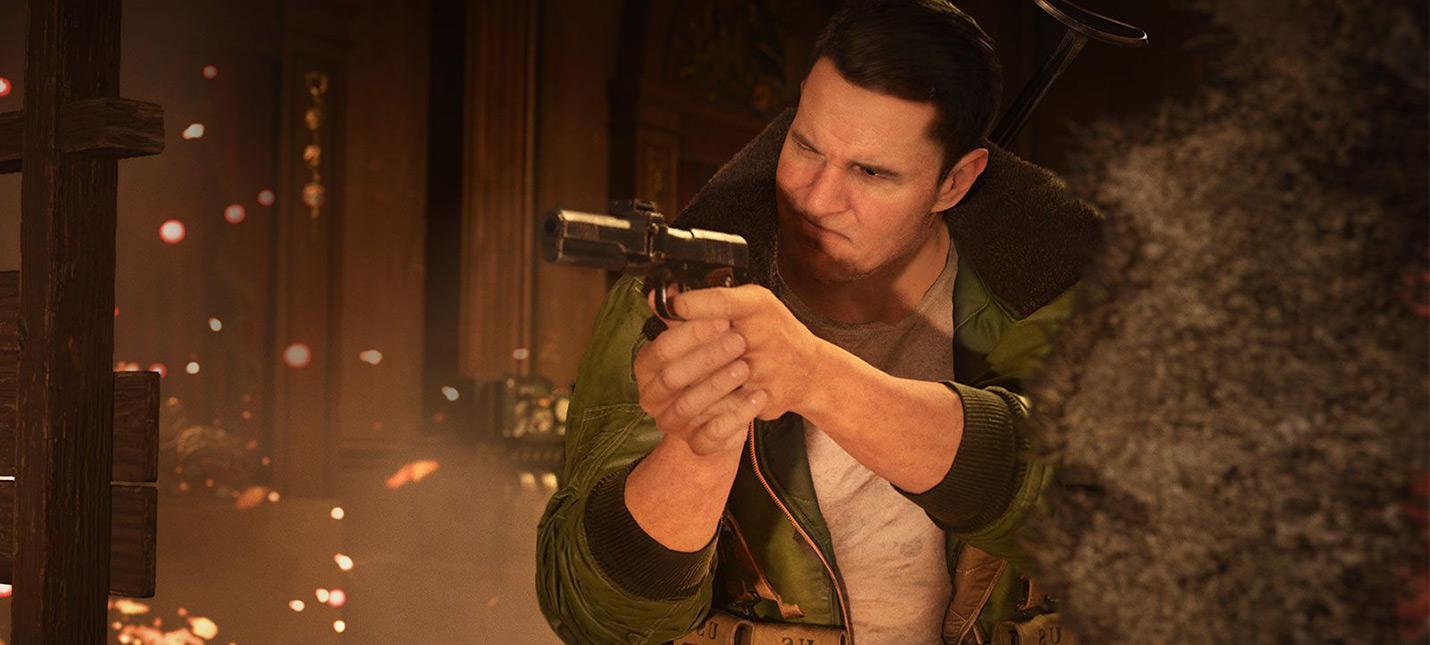 Открытое бета-тестирование Call of Duty: Vanguard продлили на 48 часов