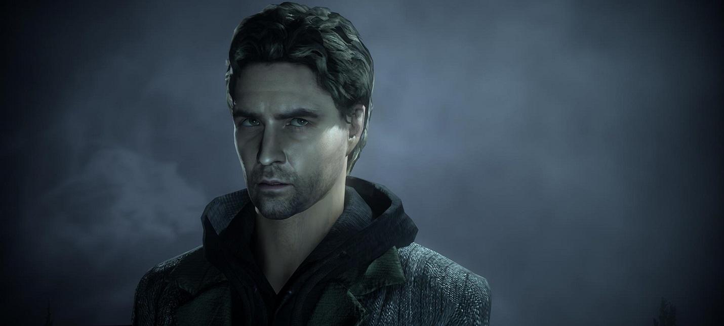 Ремастер Alan Wake для Switch получил рейтинг в Бразилии