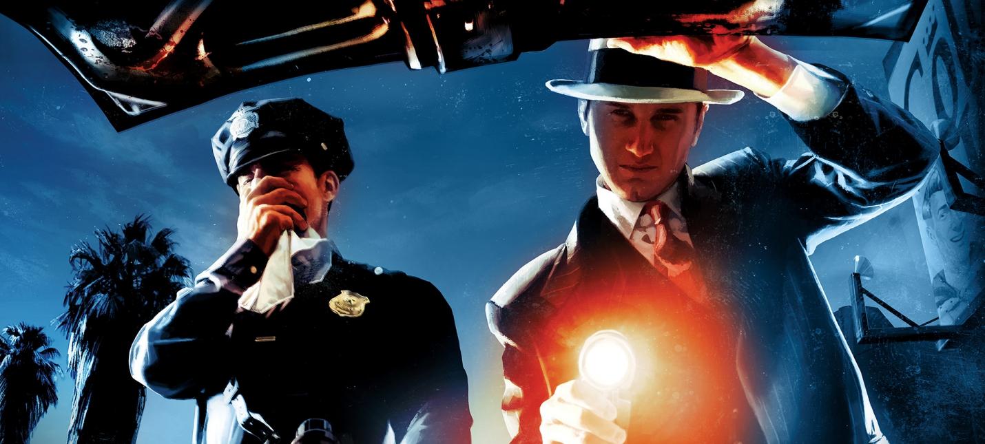 Hunt: Showdown, L.A. Noire и Titanfall 2 — новые скидки для Xbox в Microsoft Store